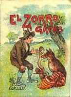Zorro y gato Calleja